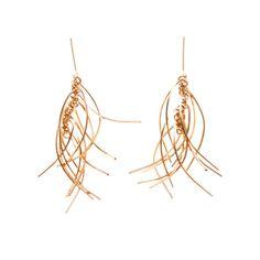 Love earrings from by boe!!