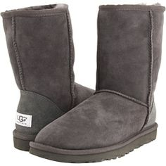 Size 8 1/2, Silver Ugg Boots