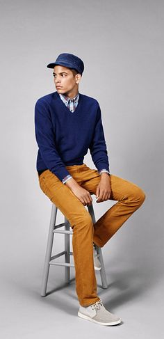 Uniqlo now available online in the U.S.!