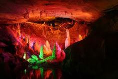 Tour the Forbidden Caverns in Sevierville, Tennessee. #Sevierville #attractions #fun #family #whattodo #vacation #Tennessee