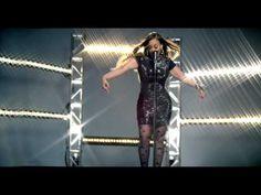 Melanie Amaro - Don't Fail Me Now