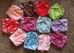 FOR SALE: Dozen Small Fuzzibunz + 2 Medium Fuzzibunz | Cloth Diaper Trader