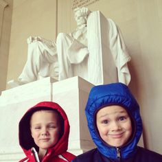 Washington D.C. with