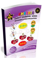 Multiplication and division workbook $7.95 http://morecoloring.com/jumboworkbooks.html