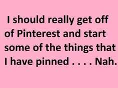 Pinterest <3 !