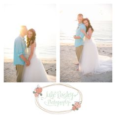 Jennifer & Jeremy | Destination Wedding Photographer | Niegril, Jamaica » Julie Paisley Photography