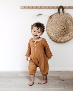 natural kids clothes