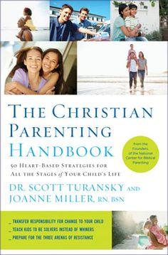 The Christian Parenting Handbook