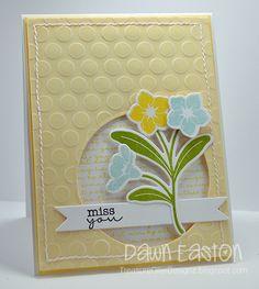 stamp sets, paper craft, treasur oiler, card, vellum overlay