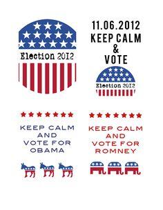 Election 3x4