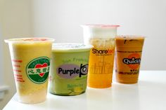 5 Unique Toppings to Try With Your Boba