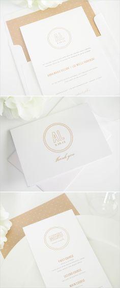 chic monogram wedding invitations #stationery #wedding #invitations #chic #monogram http://www.shineweddinginvitations.com/wedding-invitations/chic-monogram-wedding-invitations