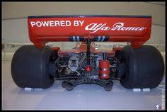 f1 Brabham BT45 1977