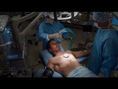 Iron Man - The Reality of Extremis (Nanotechnology).