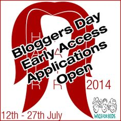Hair Fair 2014 - Bloggers Day - Early Access Applications OPEN | Flickr - Photo Sharing!