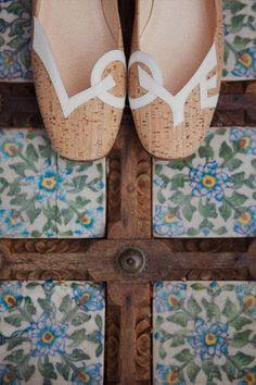 shoes so cute!