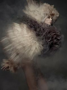 avantgard, photographi inspir, bruno fabbri, brunofabbri, art, beauti, fashion photographi, photography, frou frou