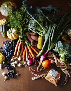 Meat on the Side: Modern Menus Shift the Focus to Vegetables