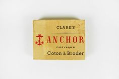 anchor what