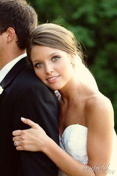 cute wedding pic