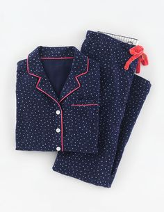 December 2015 | Woven Pyjamas WP035 Pyjamas at Boden