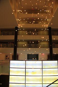 Beautiful Long Wharf Marriott Hotel with modern amenities  #Culturazzi