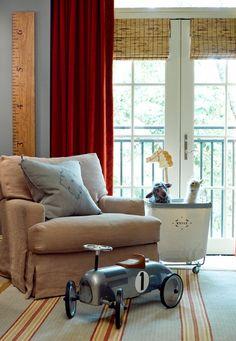 The Enduring Child's Room - Interior Design Nashville - Interior Canvas
