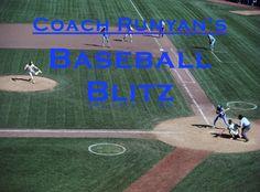 """FREE LESSON - """"Teacher Review Game - Baseball Blitz"""" - Go to The Best of Teacher Entrepreneurs for this and hundreds of free lessons.  5th - 12th Grade  #FreeLesson   http://www.thebestofteacherentrepreneurs.net/2013/02/free-misc-lesson-teacher-review-game.html"""