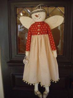 ~ Snow Angel ~