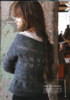 lovely  Knit Sweater #2dayslook #KnitSweater #susan257892 #sunayildirim  #sasssjane    www.2dayslook.com
