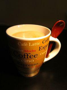 Nespresso Recipes: Cafe Mocha