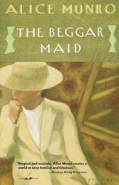The Beggar Maid: Stories of Flo and Rose by Alice Munro. $11.99. Author: Alice Munro. 210 pages. Publisher: Vintage (December 21, 2011) rose, maid