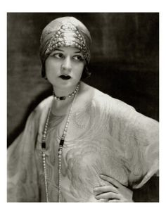Vanity Fair - March 1926 Poster Print  by Edward Steichen at the Condé Nast Collection