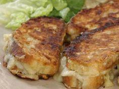 Receta: Narda Lepes | Rebozado de queso de Petrona | Utilisima.com