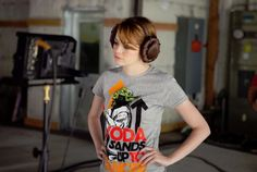 'Star Wars': Emma Stone!