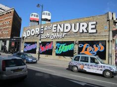 digit shoreditch, east london, street art, mural, london call, street porn, st street, thing