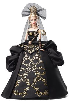 Venetian Muse Barbie Doll - Global Glamour Dolls | Barbie Collector