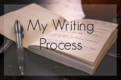 She is Fierce: My Writing Process What makes you write the things you do? What is the purpose behind it, and how do you get there?  I'm linking up for this fun tour through blogland today!