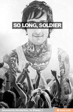 Mitch Lucker ❤