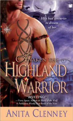 One of my many Favorite highland books!!