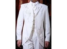 Looking handsome and elegant is the right of every bridegroom on the day of his wedding