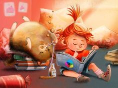 New app for kids - Katrins colorful Moon Story for iPad