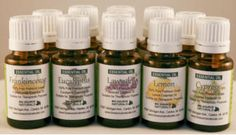 Essential Oils | How to Blend Essential Oils | What Are Essential Oils