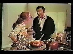 1971-72 Commercials:  Crest to Folgers