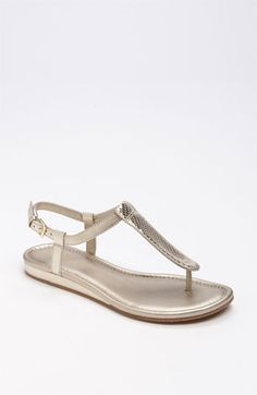 Cole Haan 'Molly' Thong Sandal available at Nordstrom. $95.90