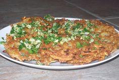 Garlicky Potato Latkes   Recipe   Joy of Kosher with Jamie Geller