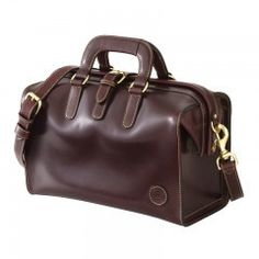 Mulholland Field Sport Doctor's Sporting Clays Bag.  $380
