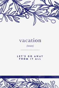 """""""Let's go away from it all"""" wallpaper by cocorrina"""