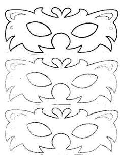 Anotações: Máscaras de Carnaval