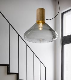 MUFFIN lamp by Dan Yeffet and Lucie Koldova